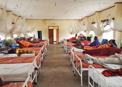 Wasso Hospital