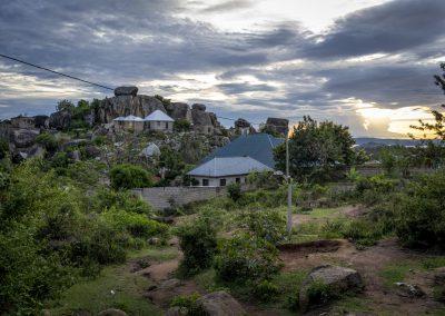 Mwanza Umgebung