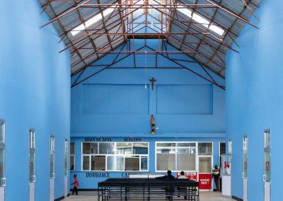 St. Clare Hospital Mwanza