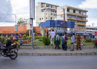 Mwanza Markt