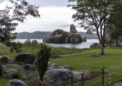 Mwanza Bismarck Rock