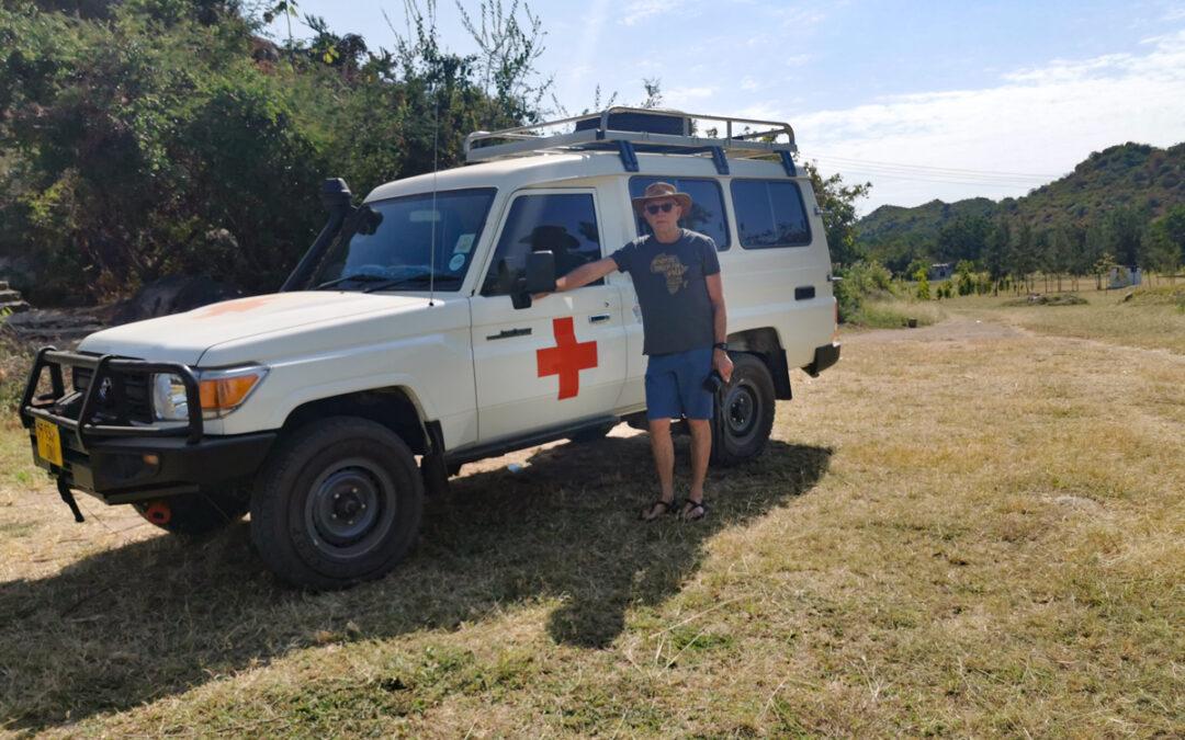 Hilfeeinsatz Tansania 2021